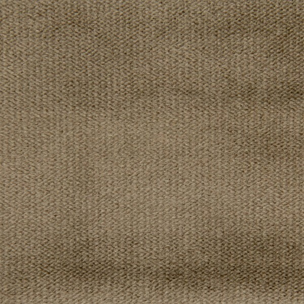 Světle hnědá rohová pohovka s černými nohami Vivonita Johan, levý roh