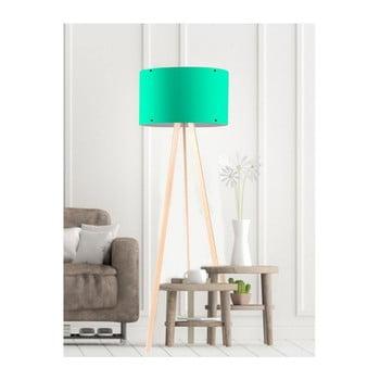 Lampadar Simple, verde