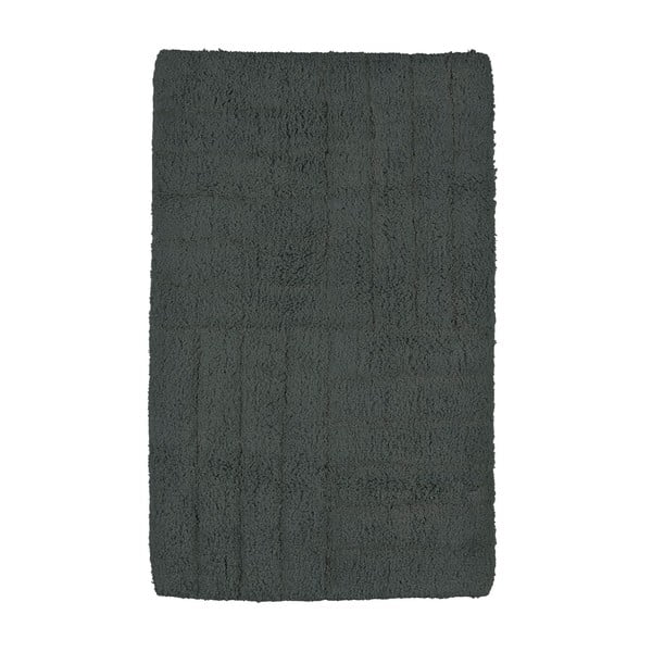 Zelená koupelnová předložka Zone, 50x80cm