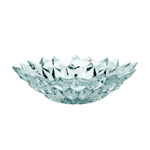 Bol din cristal Nachtmann Quartz Bowl, ⌀ 32 cm