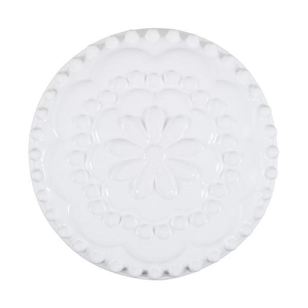Pečící forma Torta 27 cm, bílá
