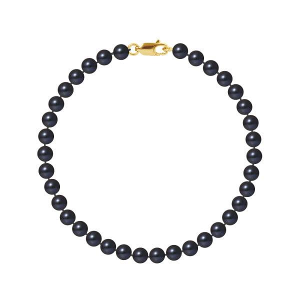 Náramek s říčními perlami Kononos