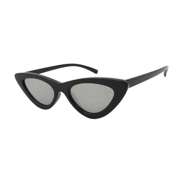Damskie okulary przeciwsłoneczne Ocean Sunglasses Manhattan Black Cat