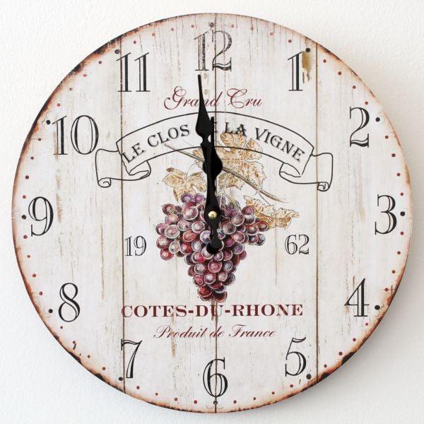 Vintage hodiny Grand Cru