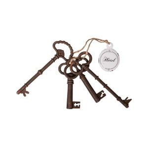 Breloc și chei decorative Antic Line Hotel