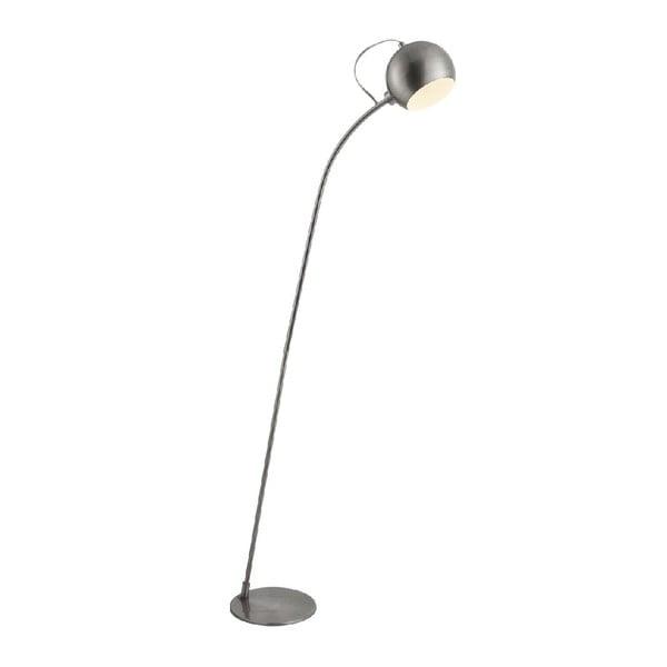 Stojací lampa Magnetic Silver