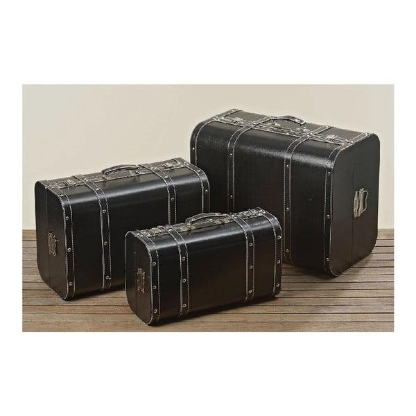 Set 3 kufrů Amelie