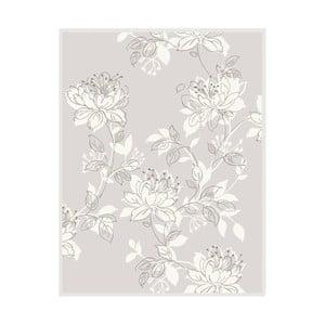 Pătură Winter Blossom, 150x200 cm