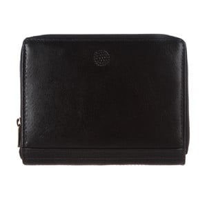 Kožená peněženka Pintail Black
