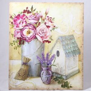 Obraz na plátně Lavender