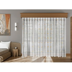 Záclona Marvella Tulle Debon V17, 2,6m