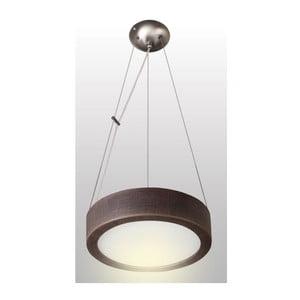 Stropní lampa Atena 36 Wenge