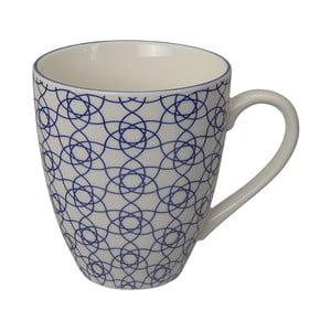 Porcelánový hrnek Nippon Blue Stripe