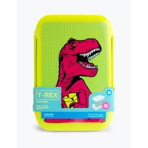 Obědový box Just Mustard T-Rex,2l
