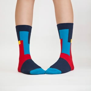 Ponožky Ruler, velikost 36-40