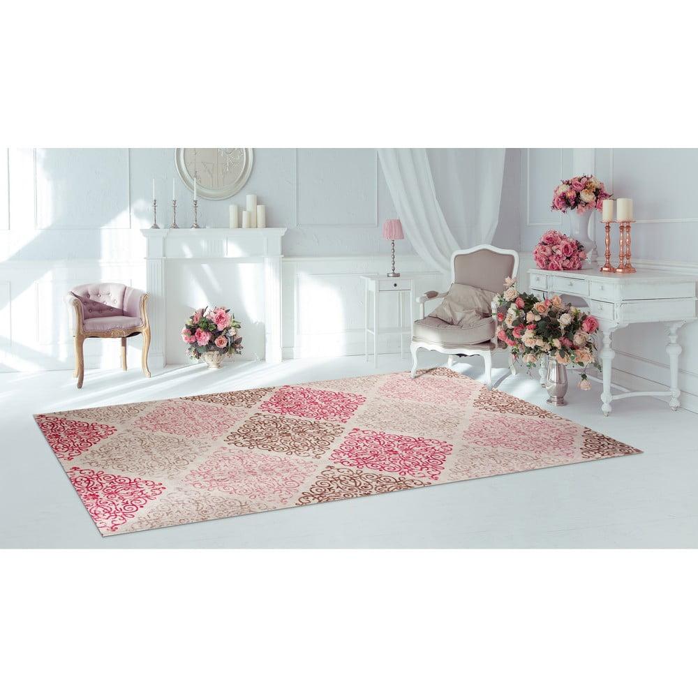Odolný koberec Vitaus Isabell, 160 x 230 cm