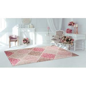 Odolný koberec Vitaus Isabell,50x80cm