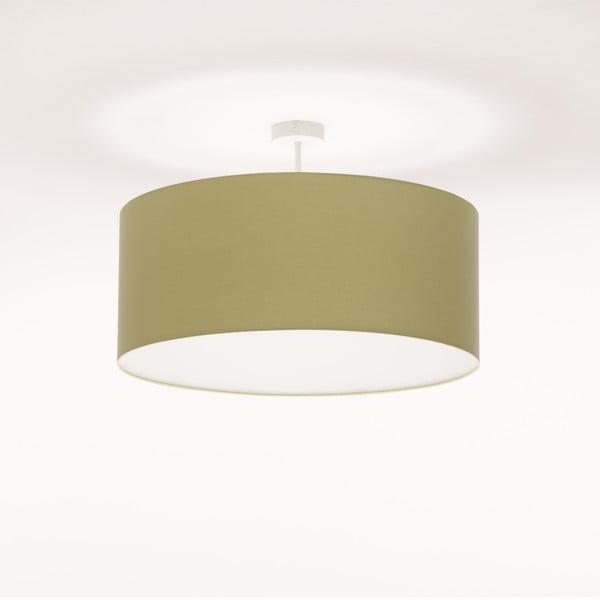 Stropní světlo Artist Cylinder Mint/White