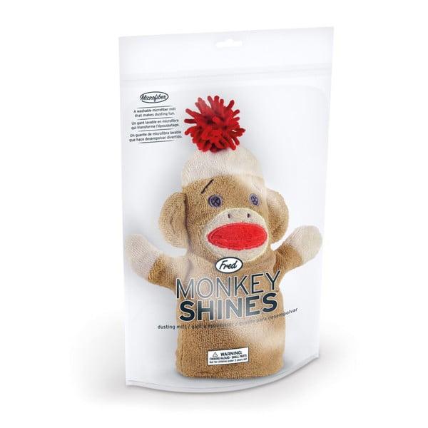 Rukavice na utírání prachu Fred & Friends Monkey Shines