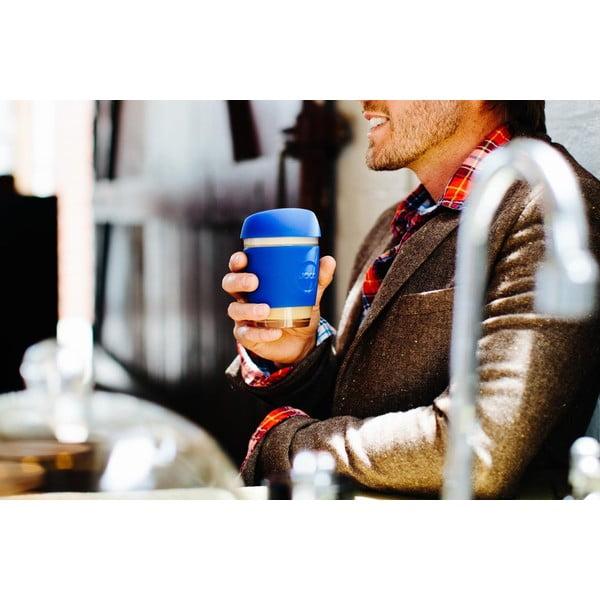 Cestovní hrnek na kávu Joco Cup 454 ml, mátový
