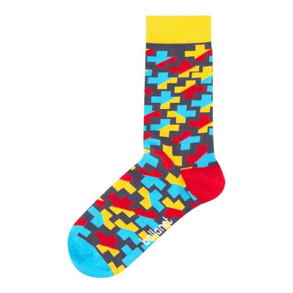 Ponožky Ballonet Socks Plus,veľkosť 36-40