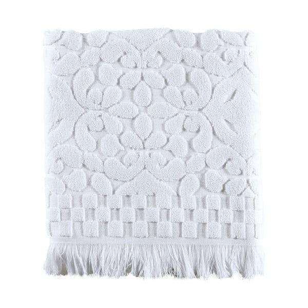 Osuška Voga White, 70x140 cm
