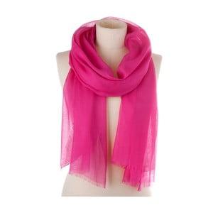 Šátek Nos Ultra Pink