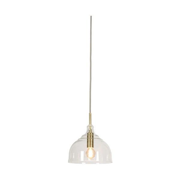 Závesné svietidlo Citylights Brussels, ⌀ 20 cm
