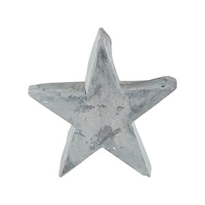 Decorațiune KJ Collection Christmas Star, 9,5 cm