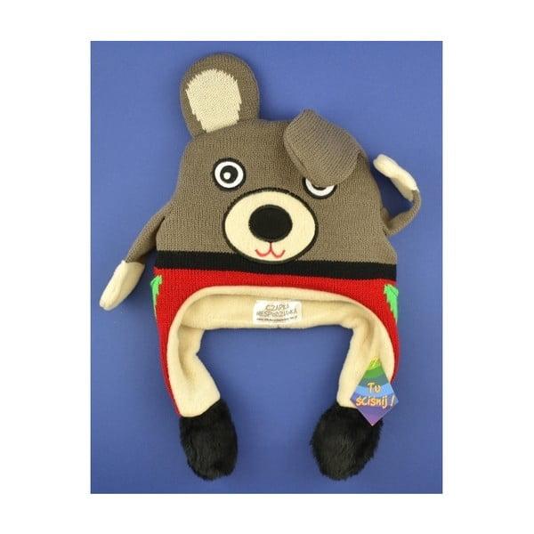 Dětská čepice Teddy Bear
