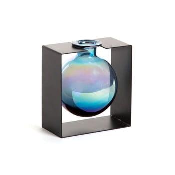 Vază din sticlă La Forma Aldara, adâncime 18 cm de la La Forma