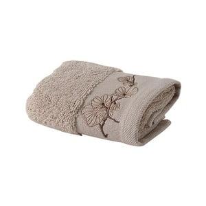 Béžový ručník Bella Maison Tokio, 30x50cm