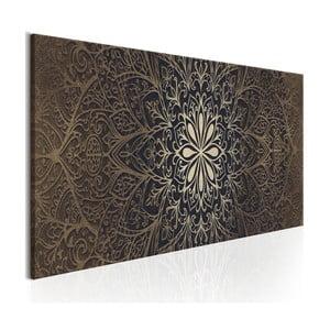 Obraz na plátně Bimago Intricate Beauty, 150x50cm