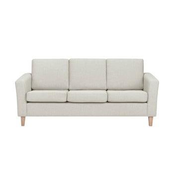Canapea cu 3 locuri HARPER MAISON Anette, bej