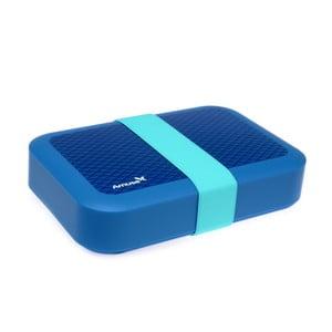Svačinový box Amuse, modrý