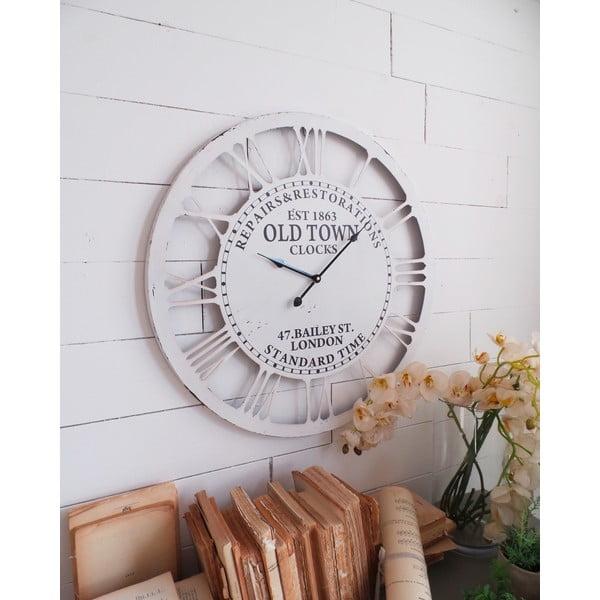 Nástěnné hodiny Old Town, 60 cm