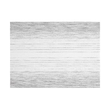 Suport pentru farfurie Tiseco Home Studio Chambray, 45 x 33 cm, gri de la Tiseco Home Studio