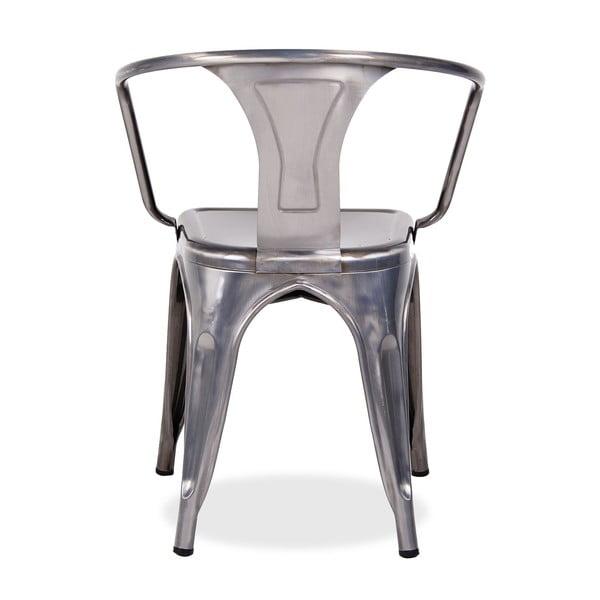 Židle Moskov Brushed