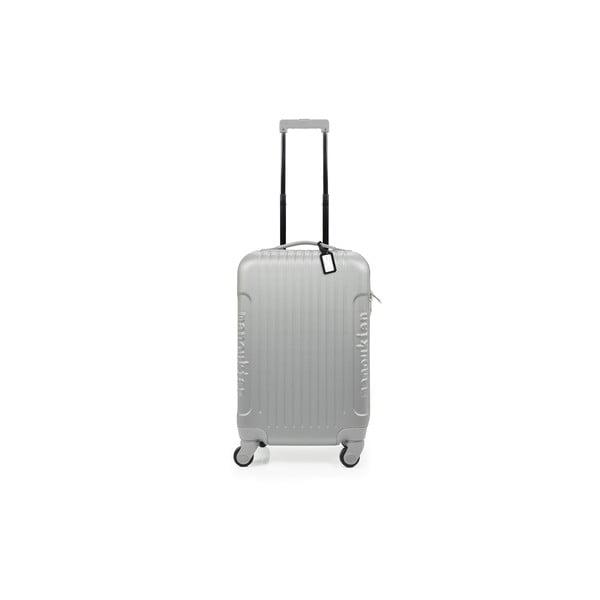 Příruční zavazadlo Camden Grey