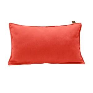 Oranžový polštář OVERSEAS Felt,30x50cm
