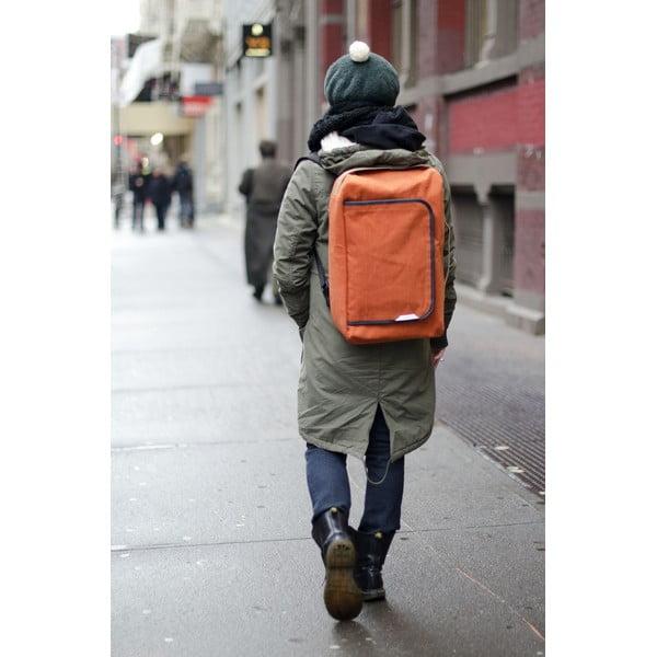 Batoh/taška R Bag 101 Kodra, mustard