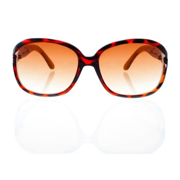 Dřevěné sluneční brýle Eyewear Yves