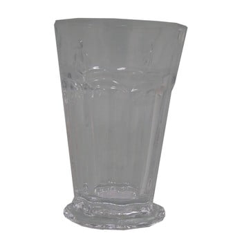 Pahar pentru apă Antic Line, înălțime 13 cm imagine