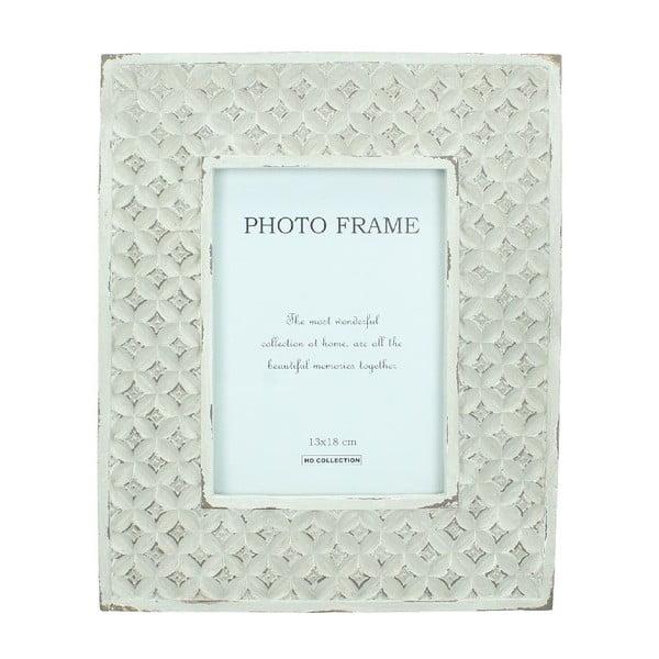Fotorámeček Polyresino, 13x18 cm