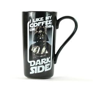 Hrnek na latte v dárkovém balení Star Wars™ Darth Vader