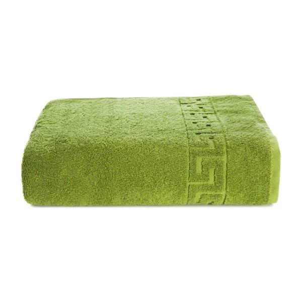Prosop bumbac Kate Louise Pauline,50x90cm, verde