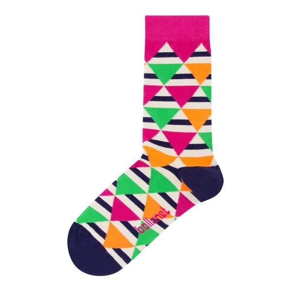 Șosete Ballonet Socks Circus, mărimea 41-46