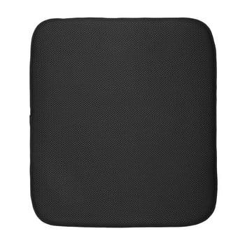 Suport veselă iDesign iDry, 18 x 16 cm, negru de la iDesign
