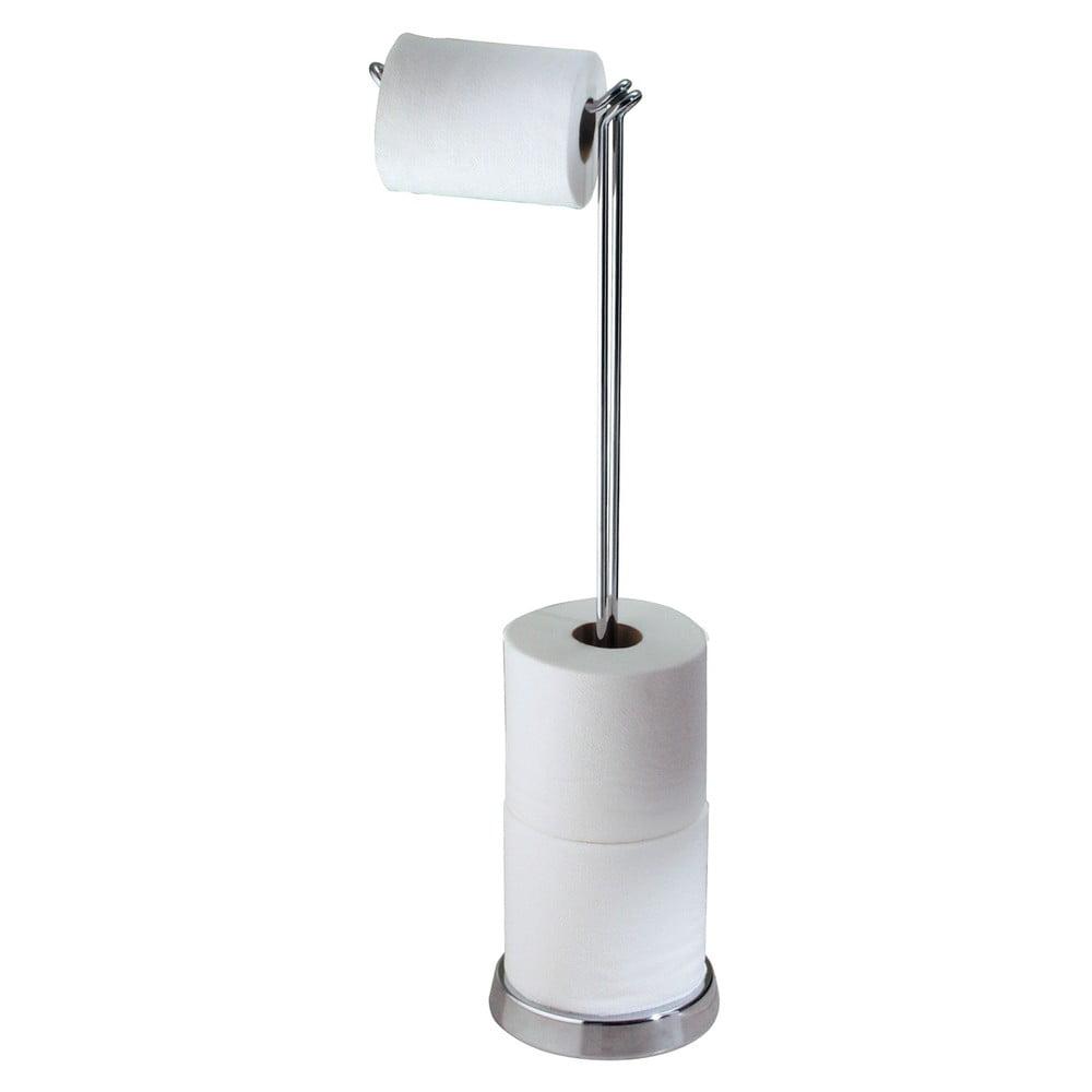 Stojan na toaletní papír InterDesign Classico, výška 62 cm