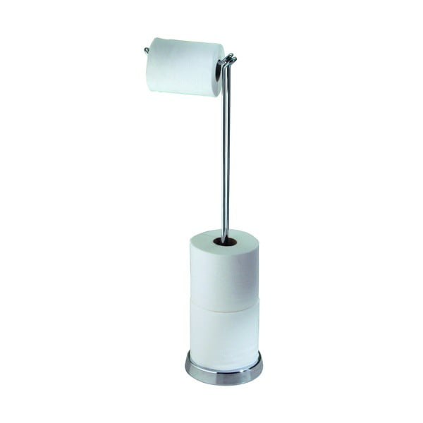 Stojan na toaletní papír iDesign Classico, výška62cm